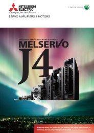 Melservo-J4