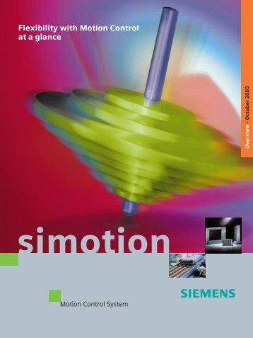 Simotion MC
