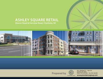 Ashley Square Retail Mktg Pkg 2012.indd - The Providence Group