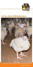 Masthühner - Verein gegen tierquälerische Massentierhaltung eV
