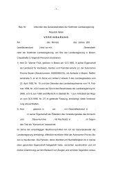 - 1 - Rep. Nr. Urkunden des Generalsekretärs der Südtiroler ...