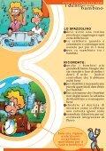 Guida alla cura dei denti da 4 a 11 anni - Rete Civica dell'Alto Adige - Page 5