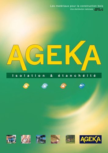 Isolation - Ageka