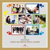 Carta dei Servizi (PDF - 3,7 MB) - Provincia di Oristano