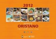 Provincia di Oristano
