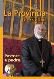 Aprile 2012 - Provincia di Ragusa