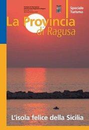 Febbraio 2010 - Provincia Regionale di Ragusa