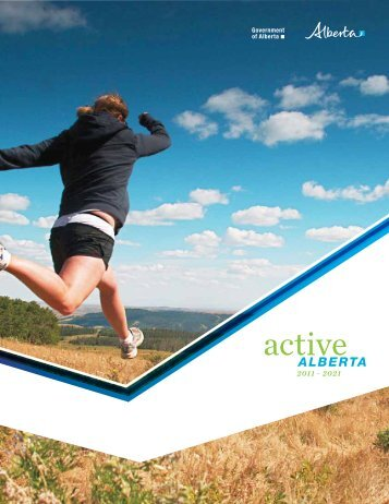 active - Alberta Tourism, Parks and Recreation - Government of ...