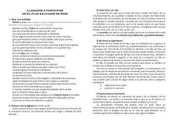 Llamados a participar - Provinciasannicolas.org