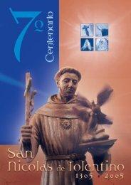Centenario de la muerte - Provinciasannicolas.org