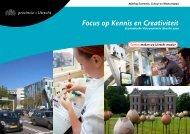Economische Visie 2020 - Provincie Utrecht