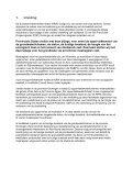 Status, toestand, kwaliteitsdoelen en maatregelen voor oppervlakte - Page 5