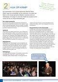'Kijk Op Krimp 2020' conferentieverslag - Provincie Groningen - Page 6