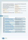 Pilot Digitale Monitor Groningen - Provincie Groningen - Page 6