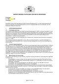 beschikking vergunning wet milieubeheer - Provincie Groningen - Page 4