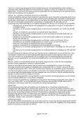 beschikking vergunning wet milieubeheer - Provincie Groningen - Page 5