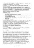 beschikking vergunning wet milieubeheer - Provincie Groningen - Page 6