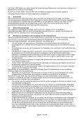beschikking vergunning wet milieubeheer - Provincie Groningen - Page 7