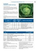 kulturanleitungen gemüsebau - Provincia Autonoma di Bolzano - Seite 7
