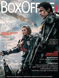 BoxOffice® Pro - June 2014