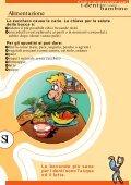 Guida alla cura dei denti da 4 a 11 anni - Rete Civica dell'Alto Adige - Page 3