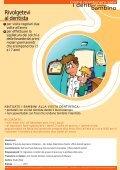 Guida alla cura dei denti da 4 a 11 anni - Rete Civica dell'Alto Adige - Page 6