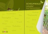 Schelmwald - Lehrpfad - Rete Civica dell'Alto Adige
