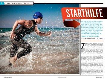 Triathlon Tipps - proVitaCoaching