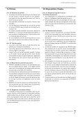 Conditions générales d'assurance - Provita Gesundheitsversicherung - Page 7