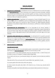 """BASES DEL CONCURSO """"PROXIMA A TI ONLINE"""" - Próxima a ti"""