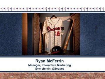 Ryan McFerrin