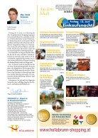 Einkaufsnacht, Themenweg, Sommerszene - Seite 3