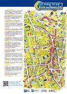 Einkaufsnacht, Themenweg, Sommerszene - Seite 7