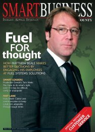thought thought - Prudential Overall Supply
