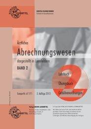 Leseprobe - Europa-Lehrmittel