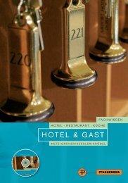 HOTEL & GAST - der-junge-koch.de