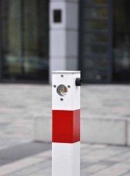 Urbanes Mobiliar - Produktideen Absperrtechnik 2012