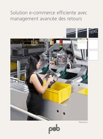 La mode Next / Royaume-Uni - psb GmbH