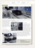 Automated small parts warehouse system with direct ... - psb GmbH - Page 2