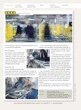 Just-in-Sequence Fertigung von PKW-Sitzgarnituren - psb GmbH - Page 2