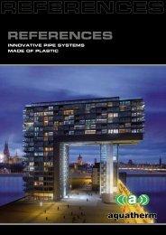PUBLIC BUILDINGS - Aquatherm