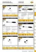 steckschlüssel betätigungswerkzeuge sockets and accessories - Seite 5