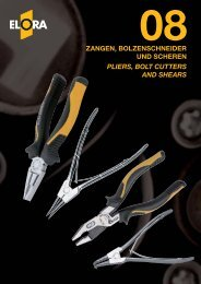 :!.'%. 5.$ PLIERS, BOLT CUTTERS AND SHEARS