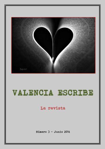 VALENCIA ESCRIBE