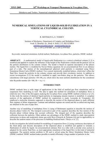 10W-G-Shtinkova and Toshev(Complete).pdf - Pse.ice.bas.bg