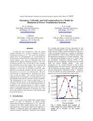 Dynamics, Criticality and Self-organization in a Model ... - CiteSeerX