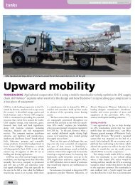 Upward mobility - PSG Dover