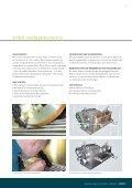 SERVICE Dienstleistungen • Ersatzteile • Reparatur - Seite 5