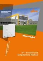 Klimaregler elektronisch - Betec Controls