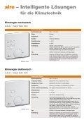 Klimaregler elektronisch - Betec Controls - Seite 2